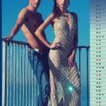 Calendario parrucchieri 2012