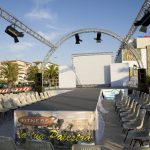 Weekend in moda al pontile 2011