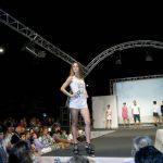 Weekend in moda al pontile 2011