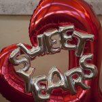 Sfilata Sweet Years 2010